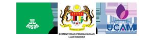 3 logo utama